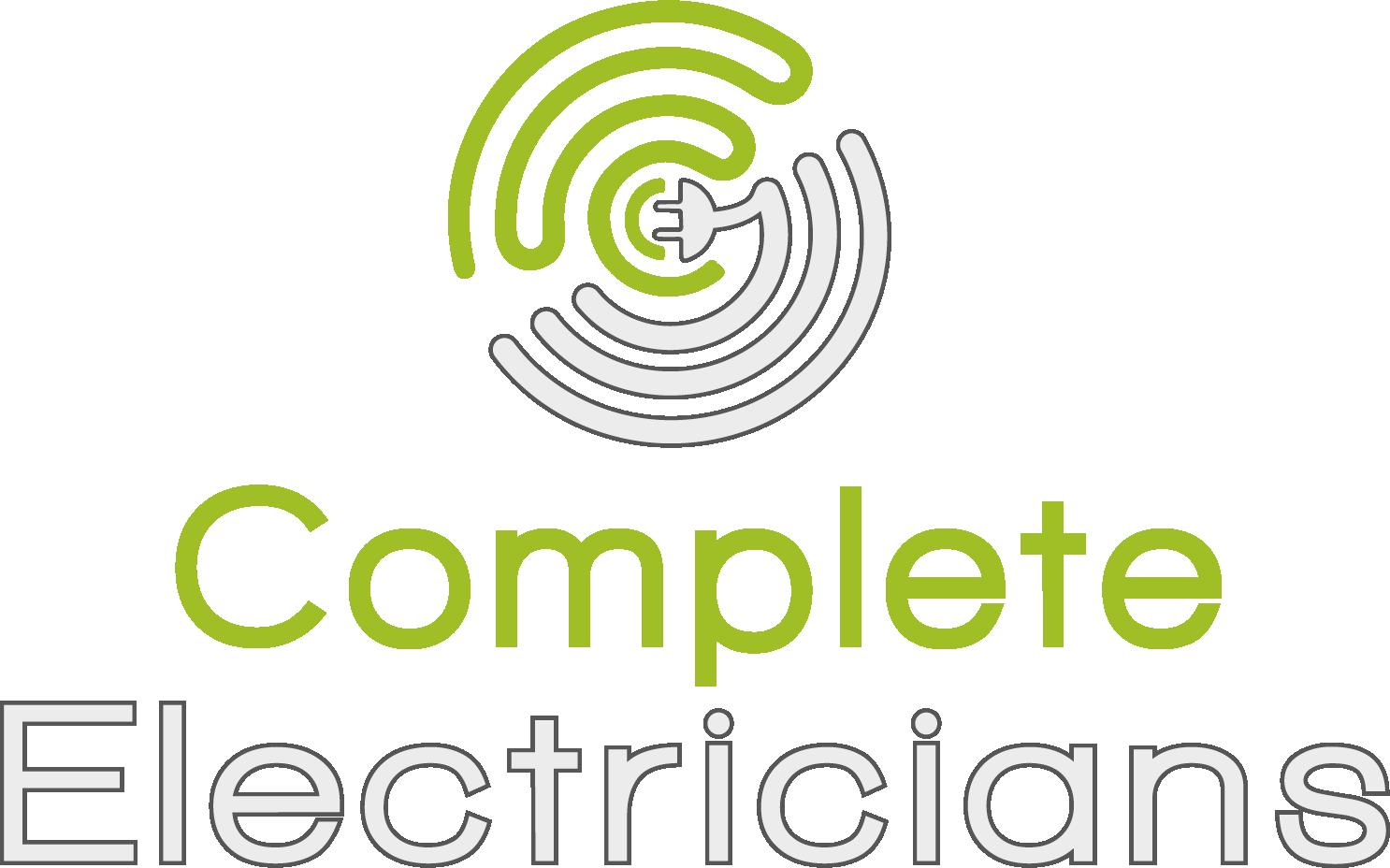 Complete Electricians Logo