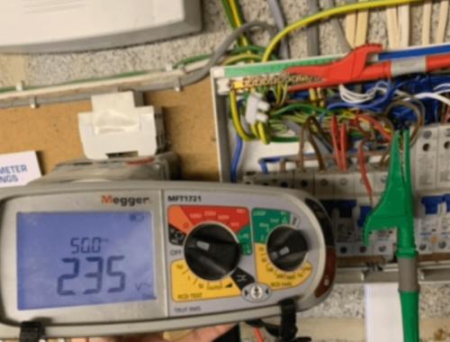 EICR Taunton - EICR Somerset - Complete Electricians