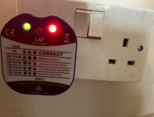 Electrical Testing Taunton & Somerset - Complete Electricians
